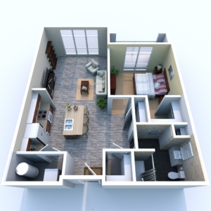 furnished apartments milwaukee