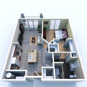 temp housing