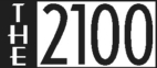 The 2100 Apartments Logo