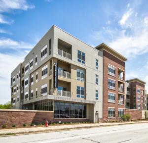 new apartments mayfair